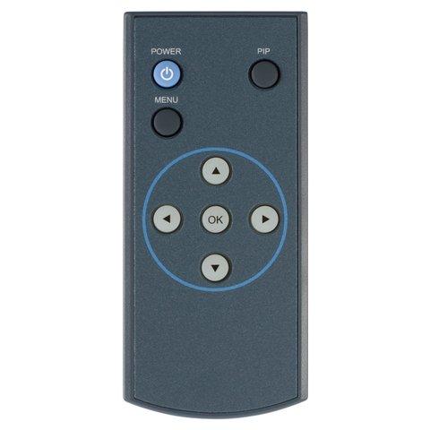 Видеоинтерфейс для Volvo S60, S80, V40, XC60 2010-2014 г.в. Превью 1