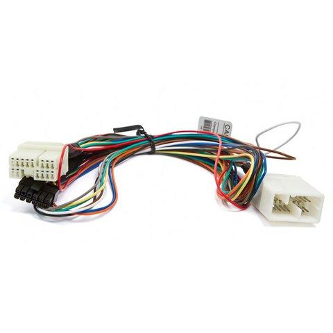 Автомобильный iPod/USB/Bluetooth адаптер Dension Gateway Lite BT для Honda / Acura (GBL3HB1) Превью 4