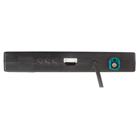 Видеоинтерфейс для Audi с системами MMI 3G, MMI 4G Превью 2