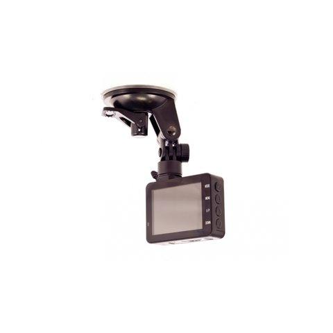 Автомобильный видеорегистратор c монитором Gazer F115 Превью 1