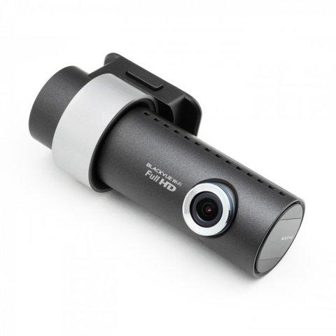 Автовидеорегистратор с GPS и Wi-Fi BlackVue DR500 GW-HD (черный) Прев'ю 2