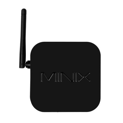 Мультимедийная Android приставка Minix Neo X7mini Превью 3