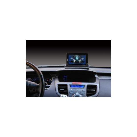 Автомобильный тепловизор NV618W (La Moon) + планшет на Android Прев'ю 2