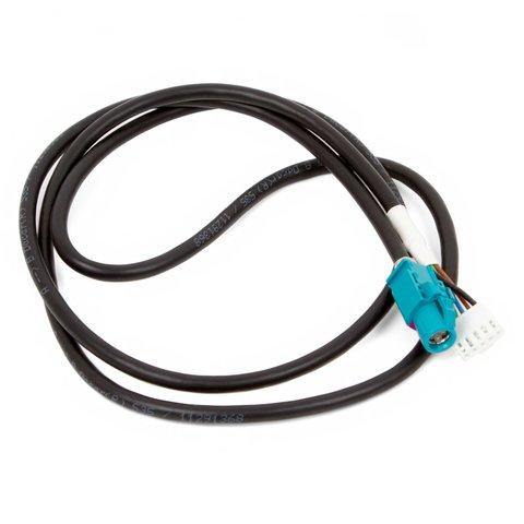 Видеоинтерфейс с HDMI для BMW CIC с активными парковочными линиями Превью 3