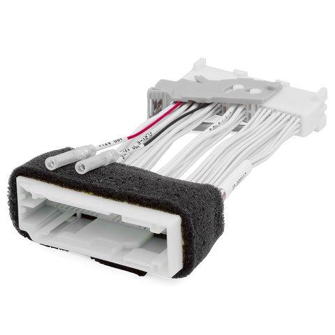 Cable de video para Lexus con sistema multimedia GEN7/GEN8/GEN9 Vista previa  2