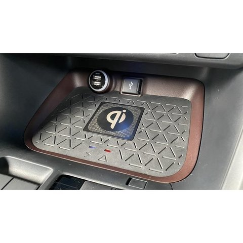 Wireless Charger Pad for Toyota RAV4 2018-2022 Preview 1