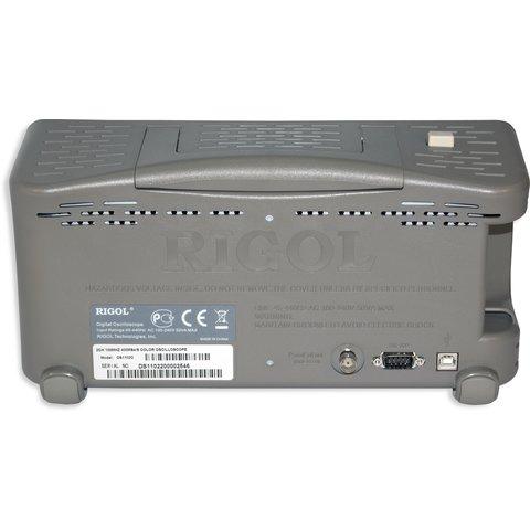 Цифровий осцилограф RIGOL DS1062C