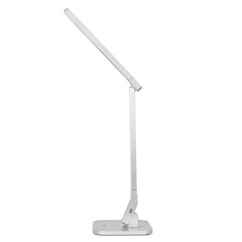 Настольная бестеневая лампа TaoTronics TT-DL07, серебристая, EU Превью 7