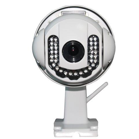 Безпровідна IP-камера спостереження HW0025 (720p, 1 МП) Прев'ю 1