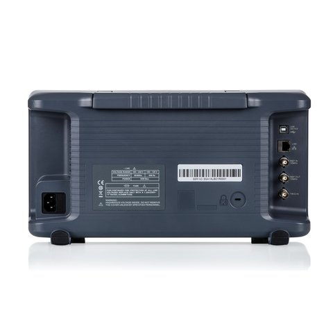 Аналізатор спектру SIGLENT SSA3032X Plus Прев'ю 3