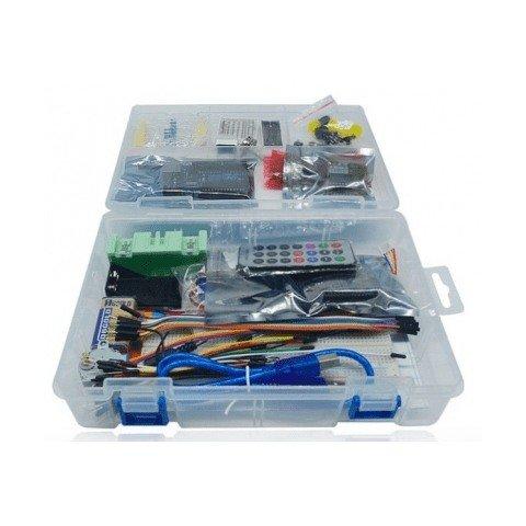 Електронний конструктор Haitronic Стартовий набір для Arduino Прев'ю 1