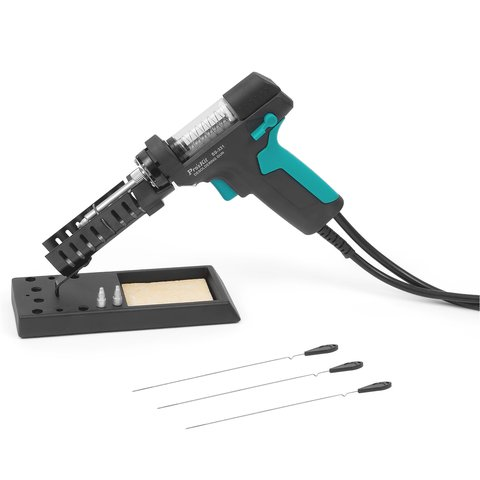 Desoldering Station Pro'sKit SS-331B - Preview 4
