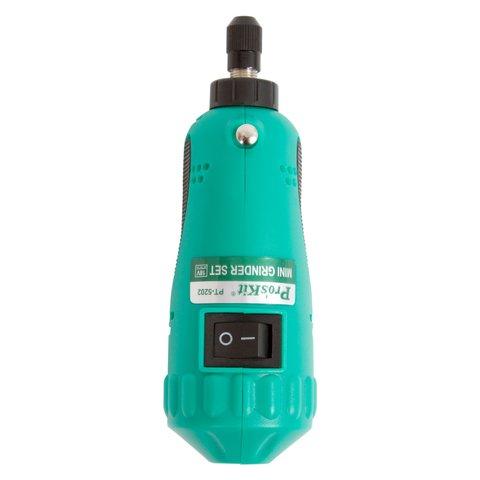 Mini lijadora Pro'sKit PT-5202F - Vista prévia 2