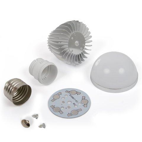 LED Bulb Housing SQ-Q02 5W (E27) Preview 2