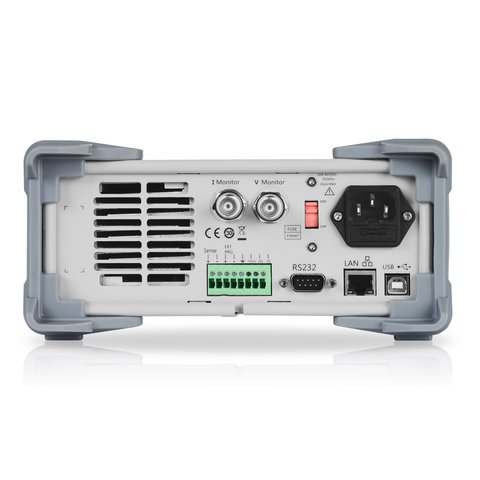 Programmable DC Electronic Load SIGLENT SDL1020X Preview 2
